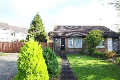 1 Bedroom Bungalow for sale in Houstoun Gardens, Uphall