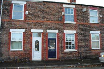 2 Bedrooms Terraced House for sale in Hepherd Street, Warrington, Cheshire, Na, WA5