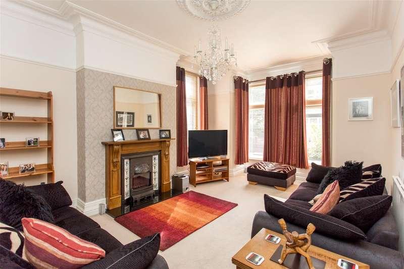 7 Bedrooms End Of Terrace House for sale in Ingledew Crescent, Leeds, West Yorkshire, LS8