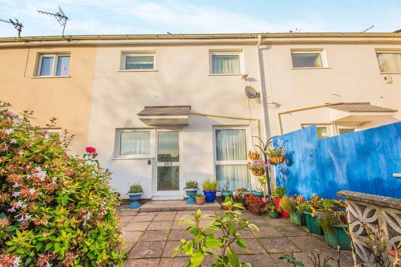 3 Bedrooms Terraced House for sale in Bryn Celyn, Cardiff