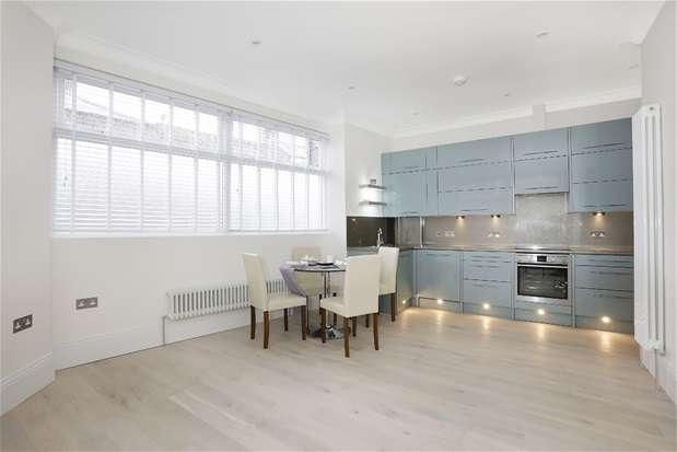 2 Bedrooms Flat for sale in Sydenham Road, Sydenham