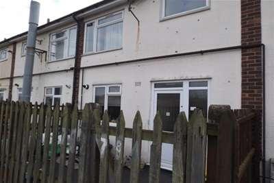 1 Bedroom Flat for rent in Werrington, Peterborough