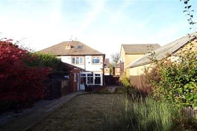 3 Bedrooms House for rent in Trinity Walk, Nuneaton
