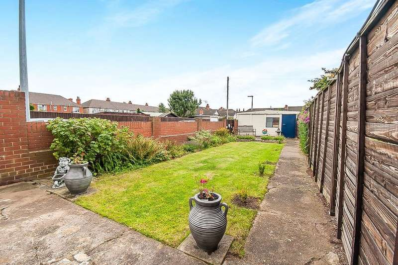 3 Bedrooms Terraced House for sale in Yarborough Road, Grimsby, DN34