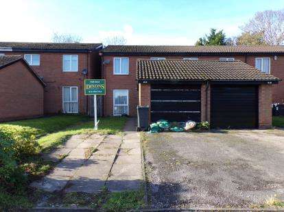 3 Bedrooms Terraced House for sale in Rickyard Close, Yardley, Birmingham