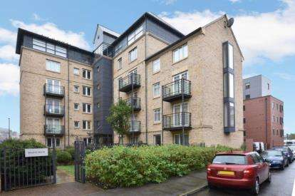 1 Bedroom Flat for sale in Regent House, 4 Cross Bedford Street, Sheffield, South Yorkshire