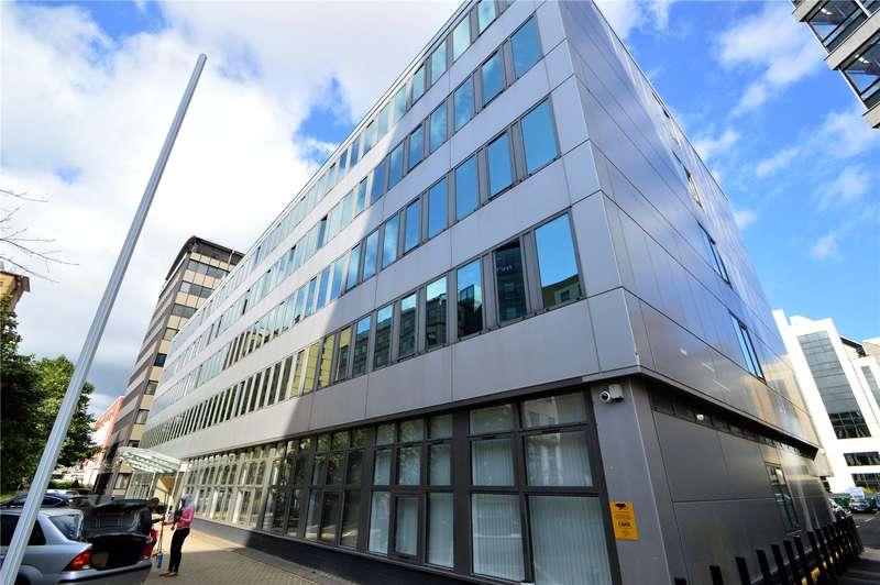 1 Bedroom Apartment Flat for sale in Lansdowne Road, Croydon