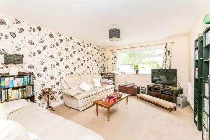 3 Bedrooms Bungalow for sale in Pentlow, Sudbury, Suffolk