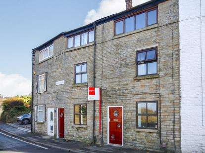 3 Bedrooms Terraced House for sale in Rainow Road, Rainow, Macclesfield, Cheshire
