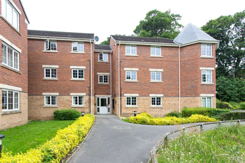 2 Bedrooms Flat for sale in Lilac Court, Leeds, West Yorkshire, LS14