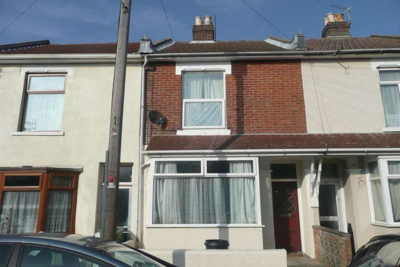 5 Bedrooms Property for rent in Wyndcliffe Road, Southsea, PO4