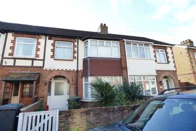 3 Bedrooms House for rent in Teignmouth Road, Gosport