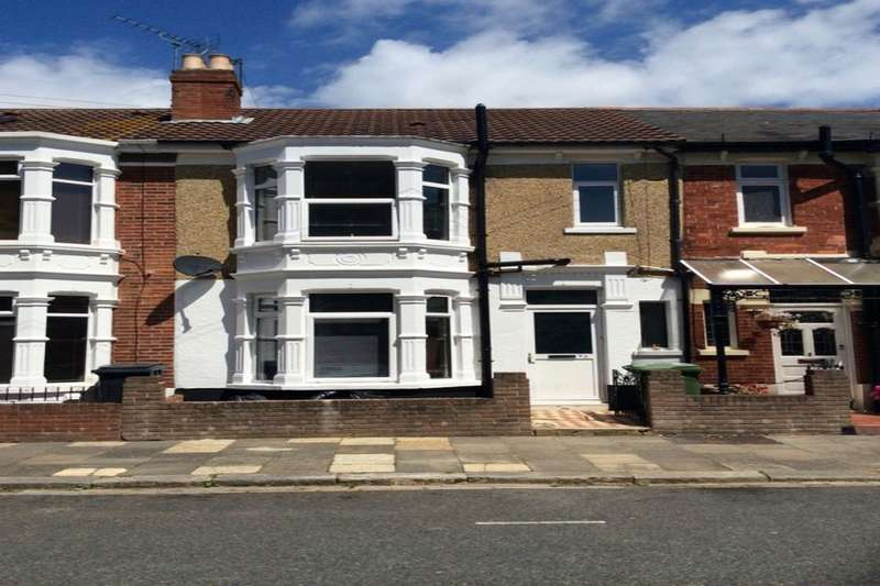 House Share for rent in Priorsdean Avenue, Portsmouth, PO3