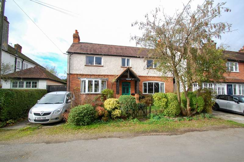 3 Bedrooms Detached House for sale in The Greenway, Gerrards Cross, SL9