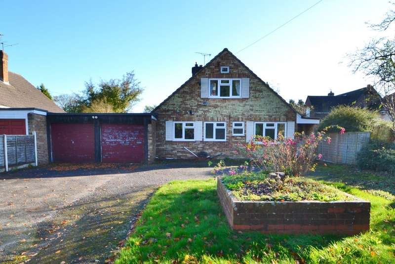 4 Bedrooms Detached House for sale in Lopcombe