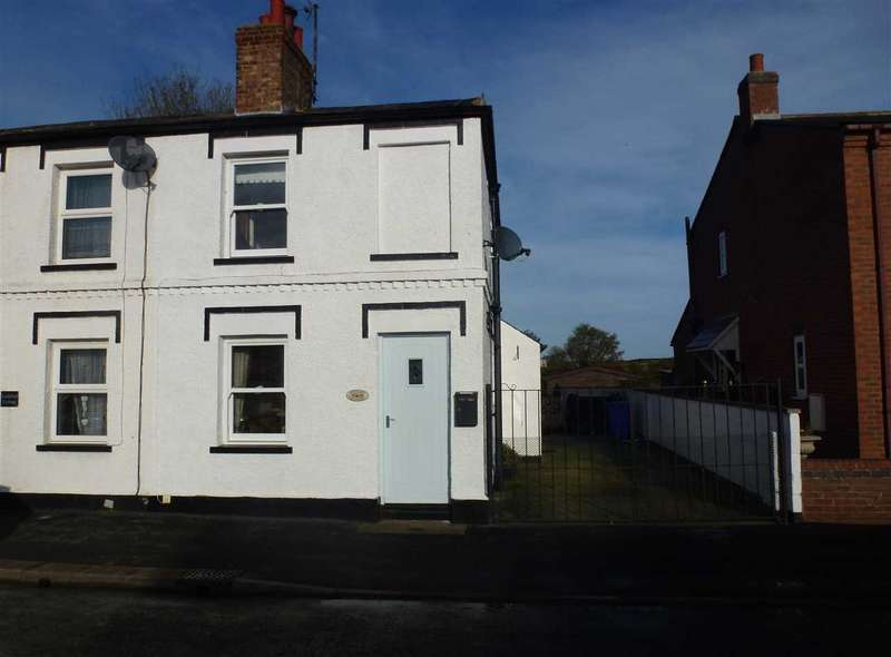 2 Bedrooms House for rent in Cooks Row, Muston