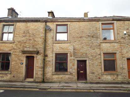 2 Bedrooms Terraced House for sale in School Lane, Brinscall, Chorley, Lancashire