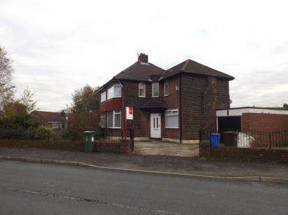 3 Bedrooms Semi Detached House for sale in Windmill Lane, Denton, Manchester, Greater Manchester