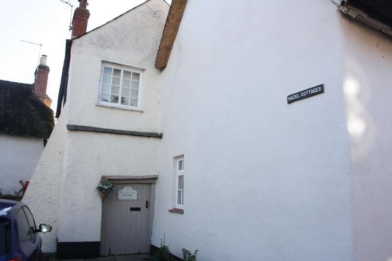 2 Bedrooms Cottage House for sale in Whimple, Exeter