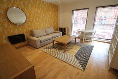 1 Bedroom Flat for rent in 83 Candleriggs, MERCHANT CITY