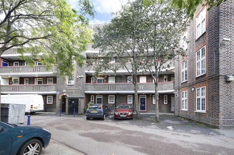 2 Bedrooms Apartment Flat for sale in Evelyn Street, Deptford