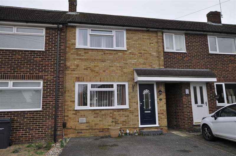 2 Bedrooms Terraced House for sale in Ash Grove, Chelmsford
