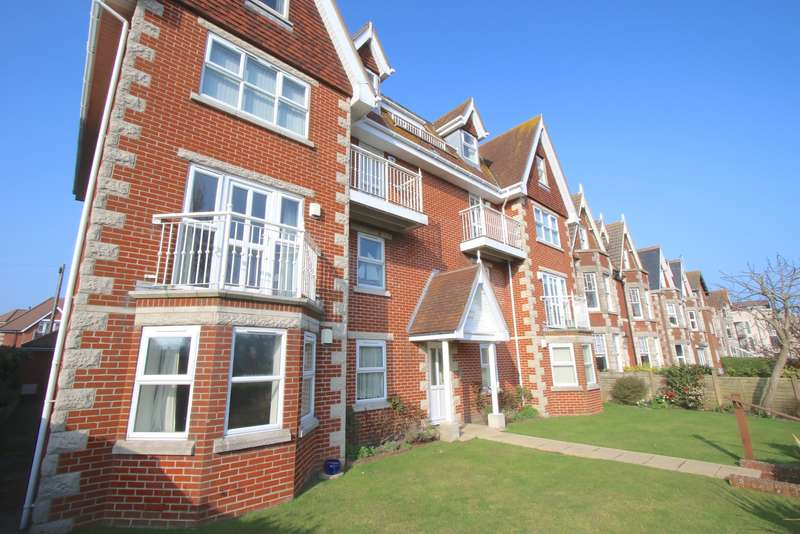2 Bedrooms Ground Flat for sale in GILBERT ROAD, SWANAGE