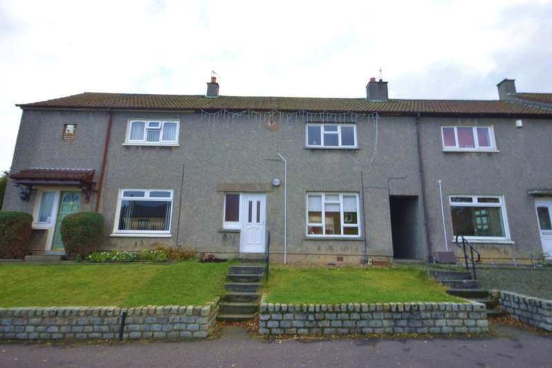 3 Bedrooms Property for sale in Birnam Road, Kirkcaldy, KY2