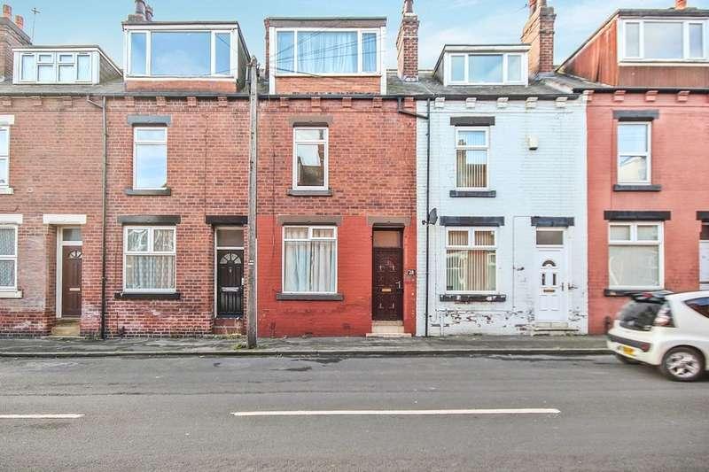 3 Bedrooms Property for sale in Victoria Grove, Leeds, LS9