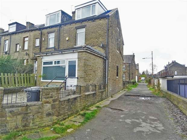 4 Bedrooms Terraced House for sale in Beldon Lane, Bradford, West Yorkshire