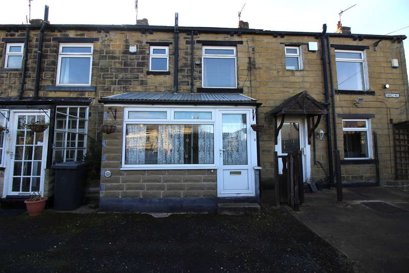 1 Bedroom Cottage House for sale in Turkey Hill, Pudsey