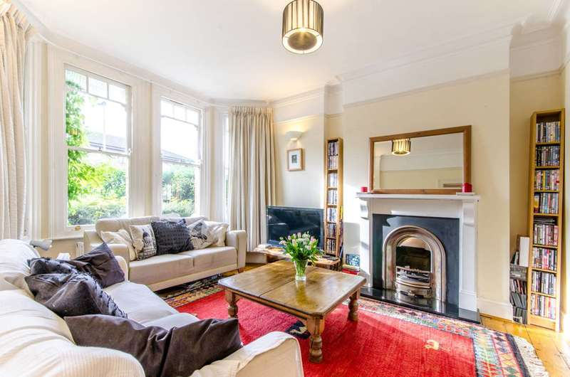 5 Bedrooms House for sale in Friern Park, North Finchley, N12
