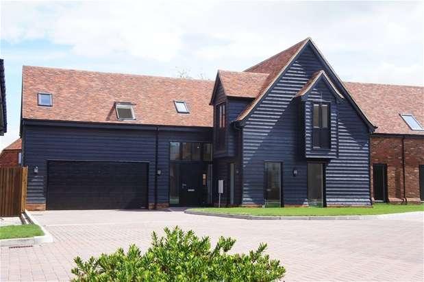 5 Bedrooms House for sale in Bedford Road, Wilstead