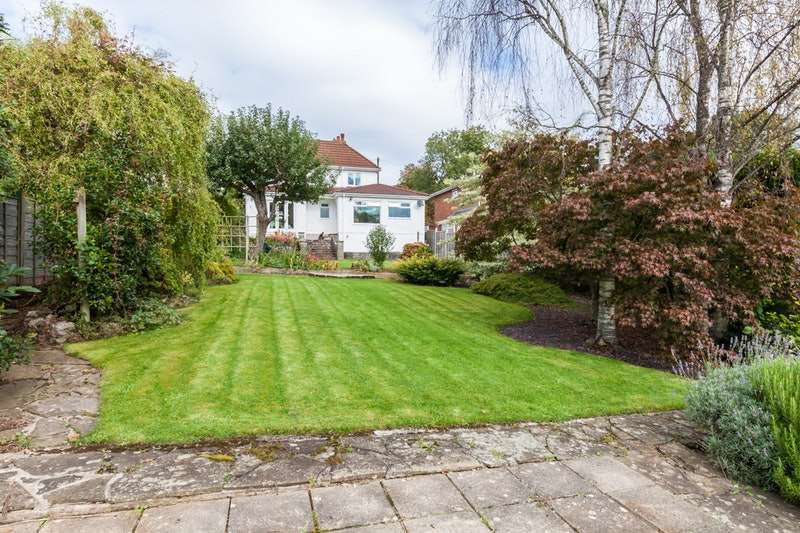 4 Bedrooms Detached House for sale in Sedbury lane, Chepstow, Monmouthshire, NP16