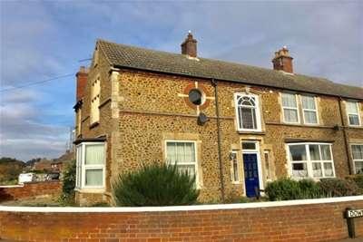 1 Bedroom Flat for rent in Downs Road, Hunstanton