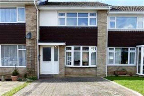 2 Bedrooms Terraced House for sale in Merton Road, Bearsted ME15