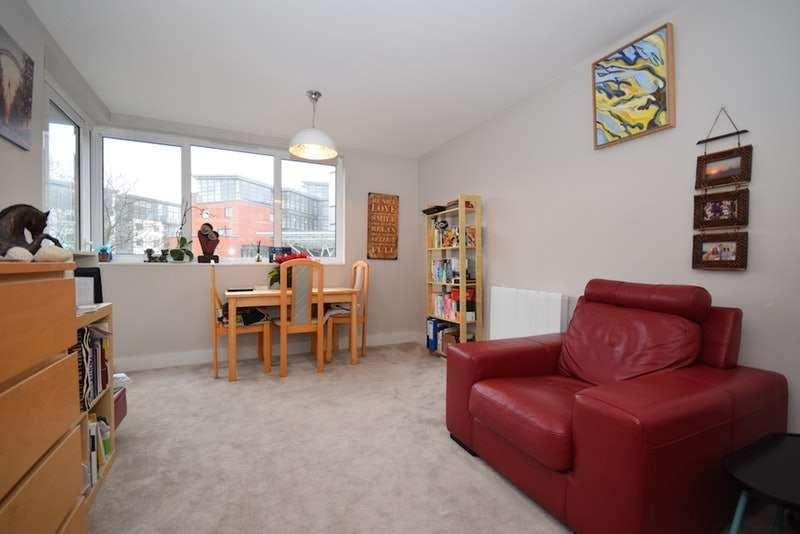 1 Bedroom Flat for sale in 89 Regency St, London, London, SW1P