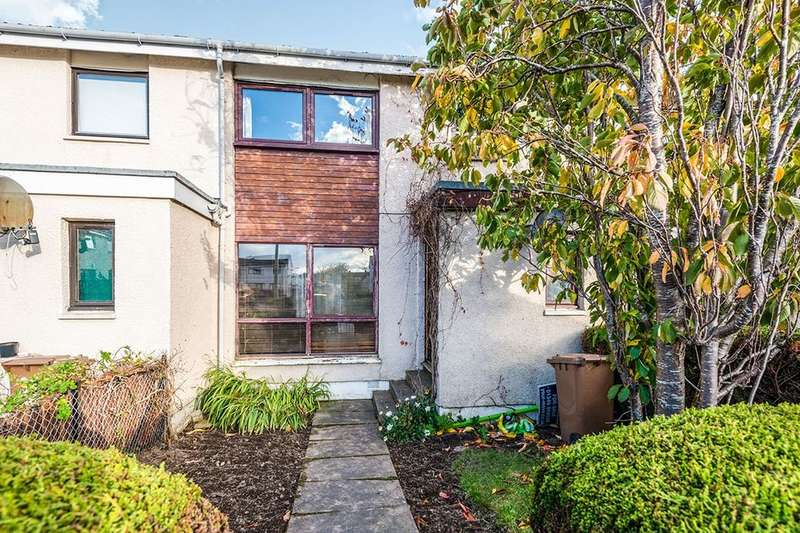 3 Bedrooms Property for sale in Reid Road, INVERGORDON, IV18