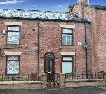2 Bedrooms Terraced House for sale in Warrington Road, Abram, Wigan, WN2 5XX
