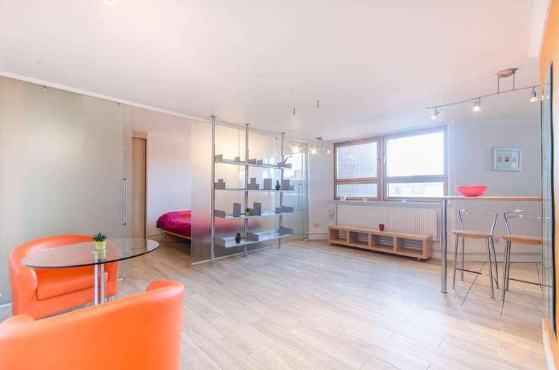 1 Bedroom Flat for sale in Worlds End Estate, Chelsea, Chelsea, SW10