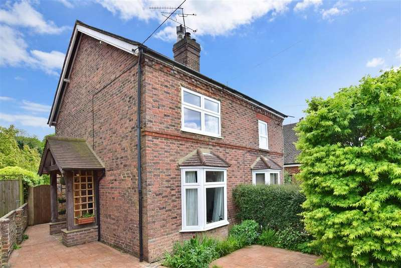 2 Bedrooms Semi Detached House for sale in Faygate Lane, Faygate, Horsham, West Sussex