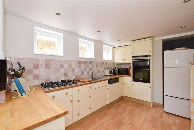 4 Bedrooms Semi Detached House for sale in Beulah Road, Tunbridge Wells, Kent