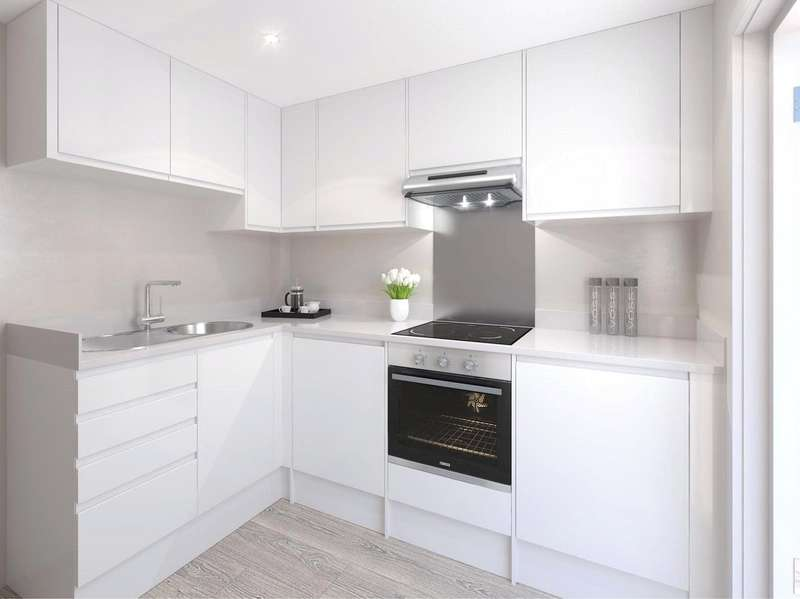 1 Bedroom Flat for sale in Talbot House, 204-226 Imperial Drive, Harrow, Middlesex, HA2