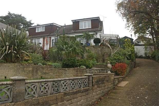 5 Bedrooms Detached House for sale in Hillside Road, Corfe Mullen, Wimborne, Dorset