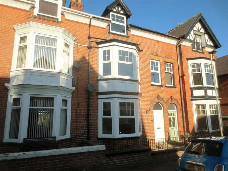 5 Bedrooms House for sale in Grange Avenue, Falsgrave, Scarborough