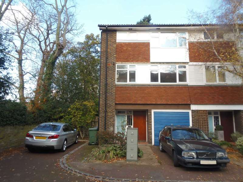 4 Bedrooms House for rent in Pymersmead, West Dulwich