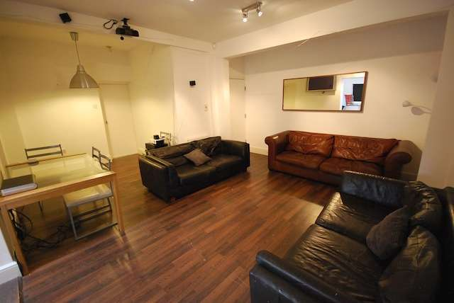 8 Bedrooms Semi Detached House for rent in Brocklebank Road, Fallowfield, Manchester, M14 6EL