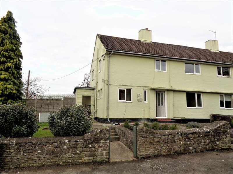 1 Bedroom Semi Detached House for rent in Tortworth Business Park, Torthworth, Wotton-Under-Edge