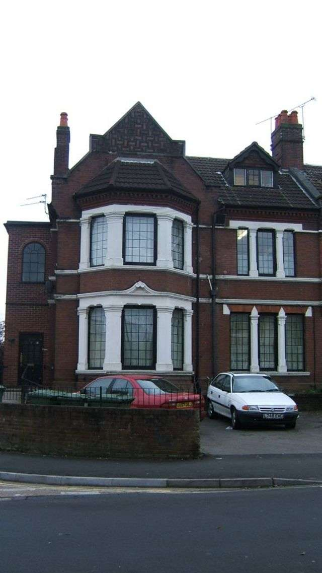 8 Bedrooms Flat for rent in Brookvale Road, Highfield, Southampton