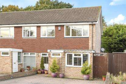 3 Bedrooms End Of Terrace House for sale in Clareville Road, Orpington